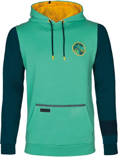 ION Hoodie Pitch Hoody, green spruce